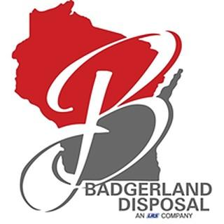 Badgerland Logo